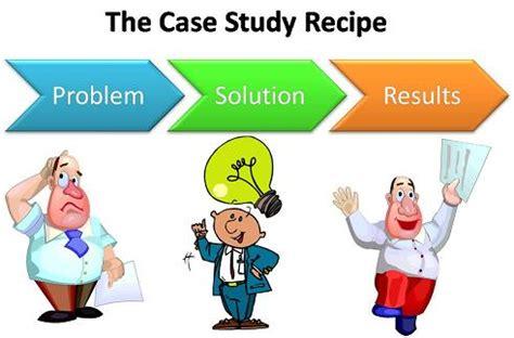 Case study value proposition
