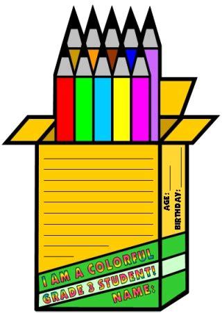 Grade 6 creative writing topics